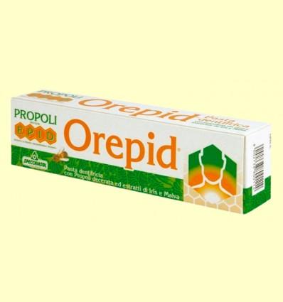 Orepid Pasta Dentífrica con Propóleo - Specchiasol - 75 ml