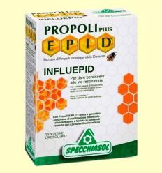 Influepid - Propoli Epid Plus - Specchiasol - 10 sobres