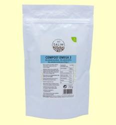Compost +3 - Int Salim - 250 gramos
