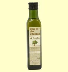 Aceite de Oliva Arbequina Virgen Extra - 250 ml