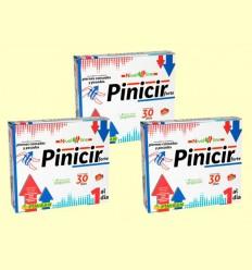Pinicir Forte - Circulación - Pinisan - Pack 3 x 30 cápsulas