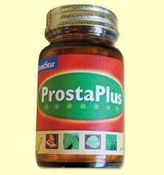 Prosta Plus - Ayuda para la Próstata - MontStar - 40 cápsulas