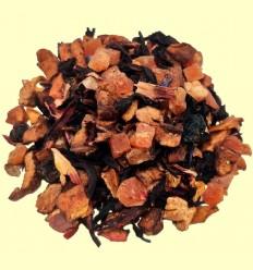 REGALO - Infusión de Frutas Fresa y Mango - 100 g.
