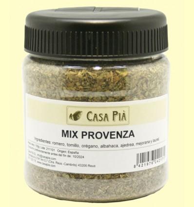 Hierbas Provenzales - 150 gramos