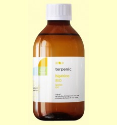 Oleato de Hipérico Bio - Terpenic Labs - 250 ml