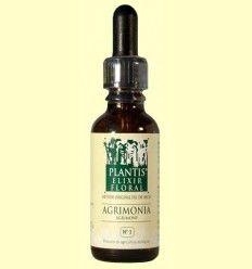 Agrimonia - Agrimony - Cultivo Ecológico - Plantis - 30 ml