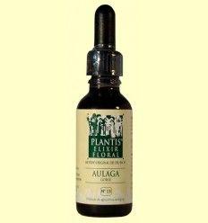 Aulaga - Gorse - Cultivo Ecológico - Plantis - 30 ml