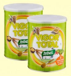 Vigor Total - Santiveri - pack 2 x 400 gramos