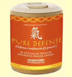 Pure Defens - Serpenslabs - 90 cápsulas