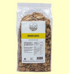 Branflakes - Int-Salim - 300 gramos