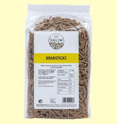 Bransticks - Int-Salim - 250 gramos