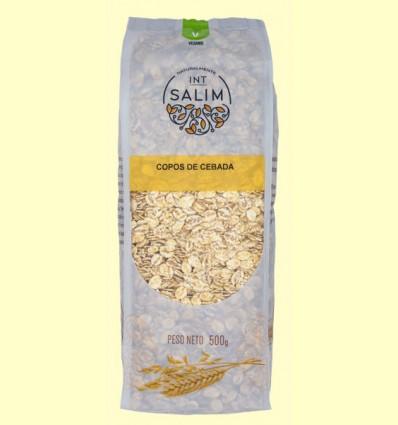 Copos de Cebada - Int-Salim - 500 gramos