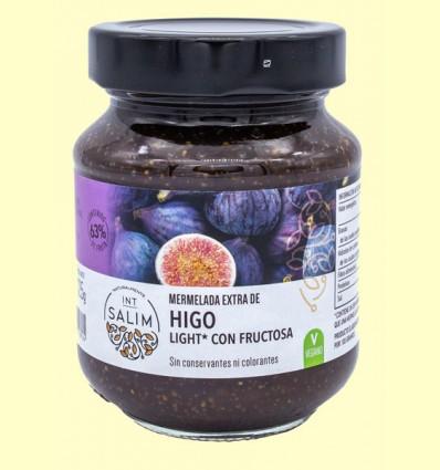 Mermelada extra Higo light - Int-Salim - 325 g
