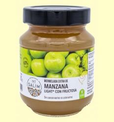 Mermelada extra de Manzana light - Int-Salim - 325 gramos