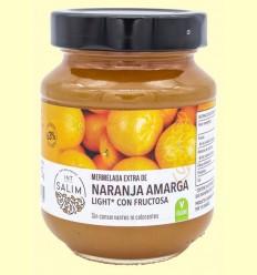 Mermelada extra de Naranja Amarga light - Int-Salim - 325 gramos