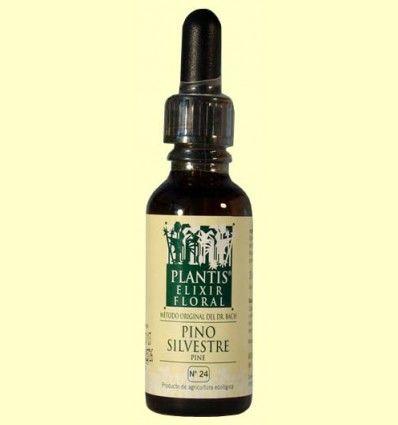 Pino Silvestre - Cultivo Ecológico - Plantis - 30 ml