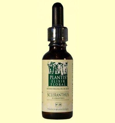 Escleranto - Scleranthus - Cultivo Ecológico - Plantis - 30 ml
