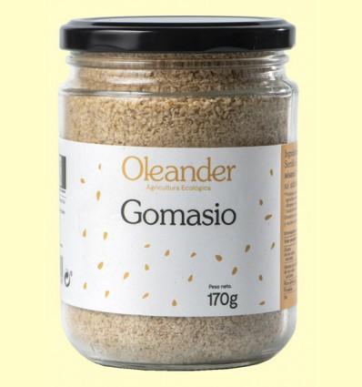 Gomasio Bio - Oleander - 170 gramos