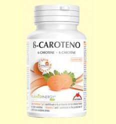 B Caroteno - Betacaroteno - Intersa - 40 perlas
