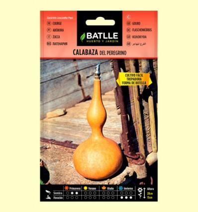 Semillas de Calabaza del Peregrino - Batlle - 4 gramos
