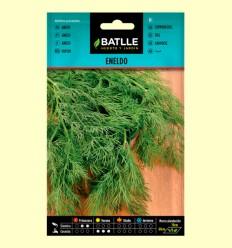 Semillas de Eneldo - Batlle - 10 gramos