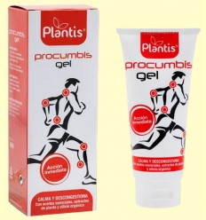 Procumbis Gel - Plantis - 100 ml