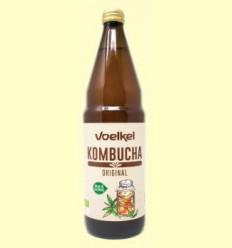 Kombucha Bio - Voelkel - 750 ml