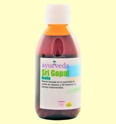 Aceite Sri Gopal - Ayurveda - 500 ml