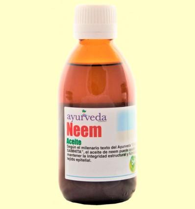 Aceite de Neem - Ayurveda - 500 ml