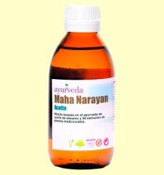 Aceite de Maha Narayan - Ayurveda - 500 ml