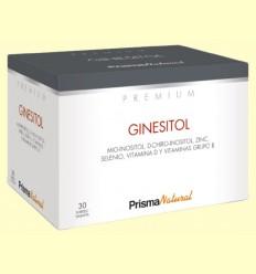Ginesitol Premium - Prisma Natural - 30 sobres