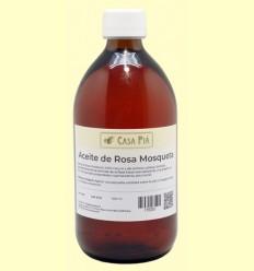 Aceite de Rosa Mosqueta - 500 ml