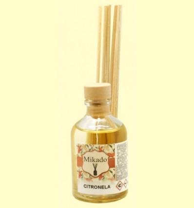 Mikado Anti Mosquitos Citronela - Aromalia - 50 ml