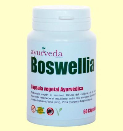 Boswellia - Ayurveda - 60 cápsulas