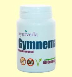 Gymnema Sylvestre - Ayurveda - 60 cápsulas
