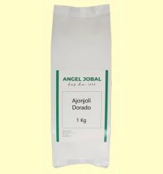 Sésamo Dorado - Ajonjolí - Angel Jobal - 1 Kg