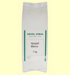 Sésamo Blanco - Ajonjolí - Angel Jobal - 1 Kg