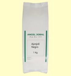 Sésamo Negro - Ajonjolí - Angel Jobal - 1 Kg