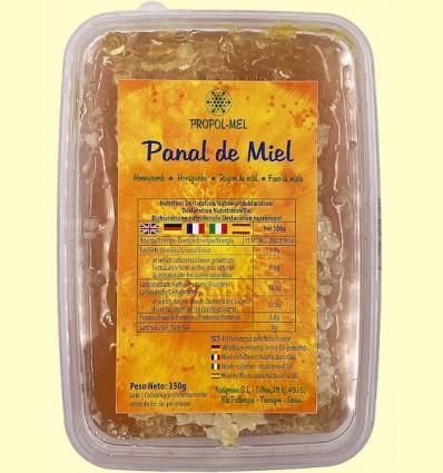 Panal de Miel - Propolmel - 350 gramos