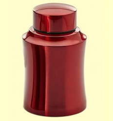 Lata Roja para Té - modelo Nelly - Cha Cult - 150 gramos