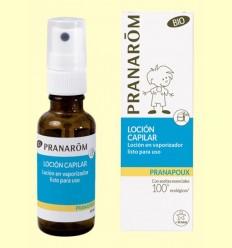 Pranapoux Loción Capilar - Pranarom - 30 ml
