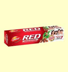 Dentífrico Ayurvédico Rojo - Ayurveda - 100 ml