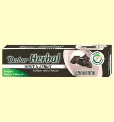Dentífrico Ayurvédico Charcoal - Ayurveda - 100 ml