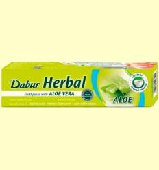 Dentífrico Ayurvédico Aloe Vera - Ayurveda - 100 ml