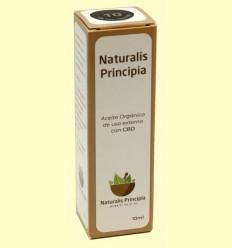 Aceite de CBD 10% - Naturalis Principia - 10 ml