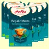 Regaliz Menta Bio - Yogi Tea - Pack 6 x 17 infusiones
