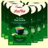 Té Verde Harmonía Bio - Yogi Tea - Pack 6 x 17 infusiones