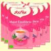 Mujer Equilibrio Bio - Yogi Tea - 6 x 17 infusiones