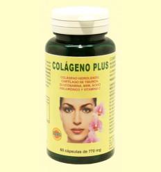 Colágeno Plus - Robis - 60 cápsulas