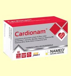 Cardionam - Named - 60 comprimidos